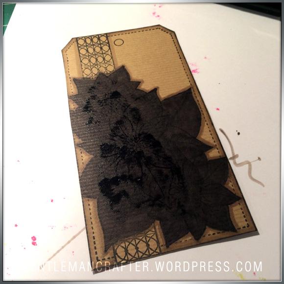 Georgina Ford Poinsettia Stamp Step (1)