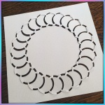 Circle Preview