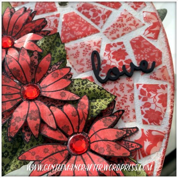 Tim Holtz Paper Mosaic Make - 11