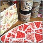 Tim Holtz Paper Mosaic Make - 12