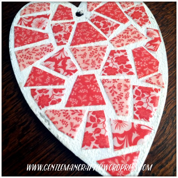 Tim Holtz Paper Mosaic Make - 4