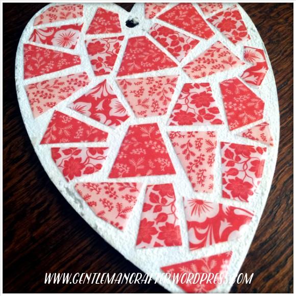 Tim Holtz Paper Mosaic Make - 4