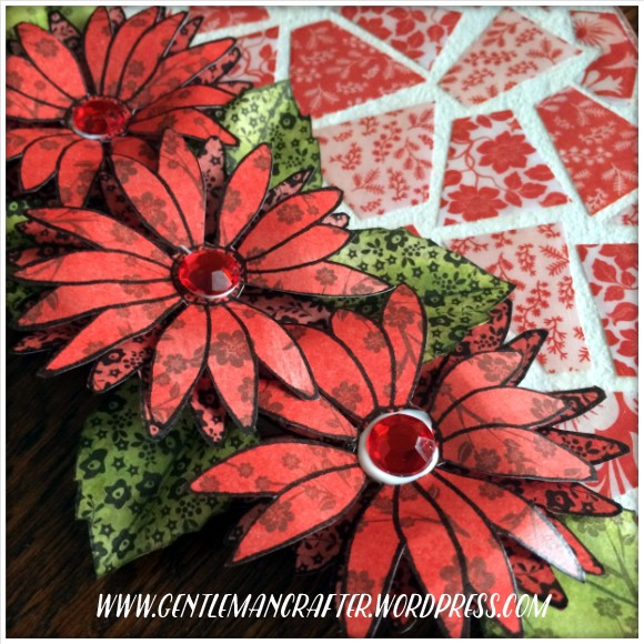 Tim Holtz Paper Mosaic Make - 9