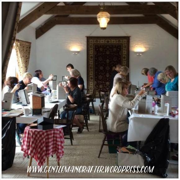 Cornwall Workshop 1