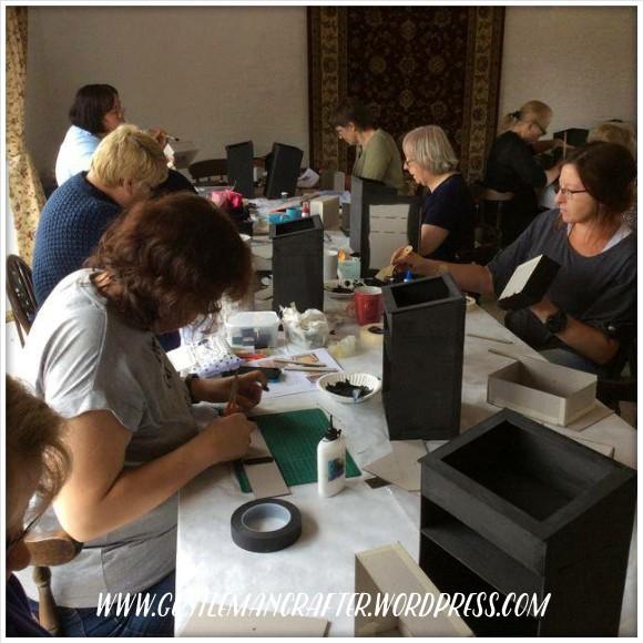Cornwall Workshop 2