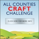 All Counties Craft Challenge Logo