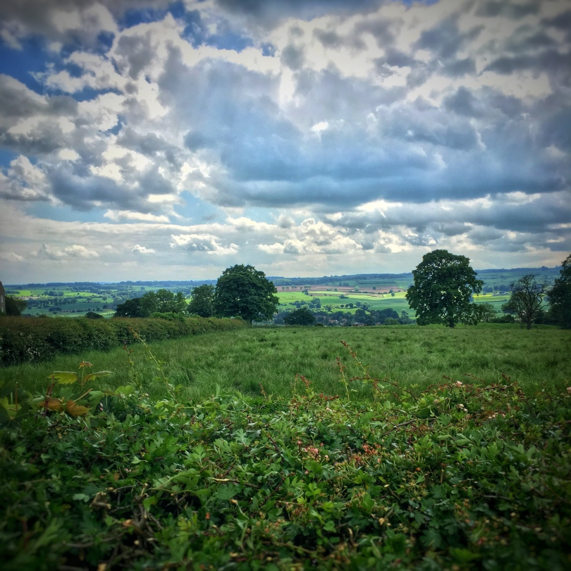 All Counties Challenge Diary