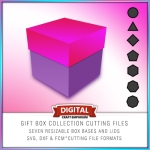 Gift Box Collection Preview Image