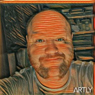 Artly iPhone App Result