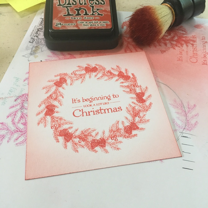 Hunkydory Stylish Silhouette Stamps
