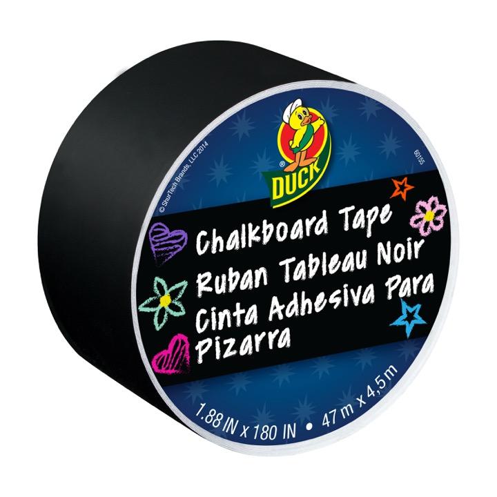 Duck Tape Chalkboard Tape