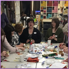 all-counties-craft-challenge-diary-group-session-3