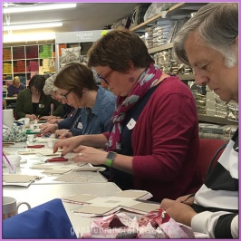 all-counties-craft-challenge-diary-group-session-4