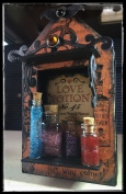 Shrine MDF Kit From Creative Expressions