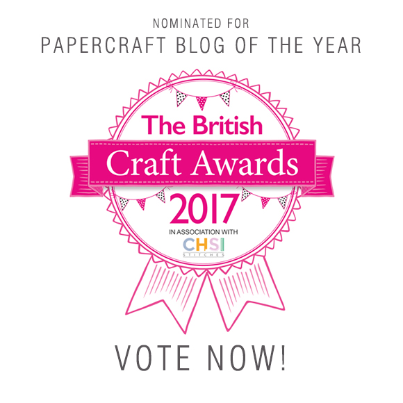 British Craft Awards 2017 Nomination Link