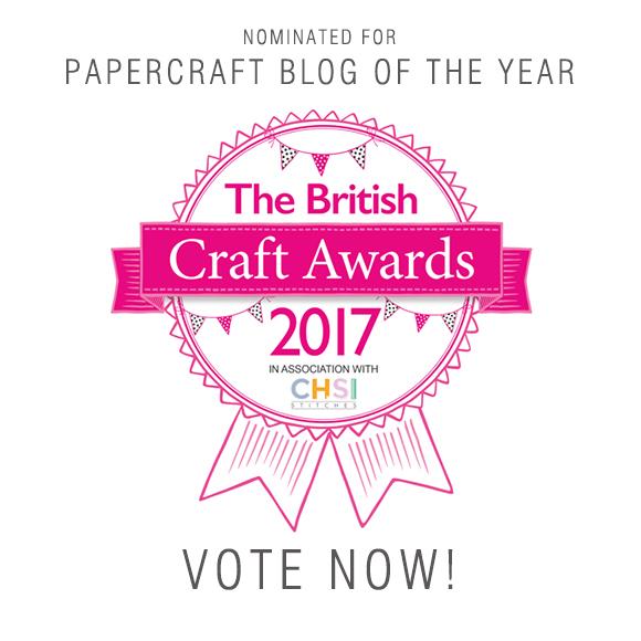 British Craft Awards 2017 Nomination Link