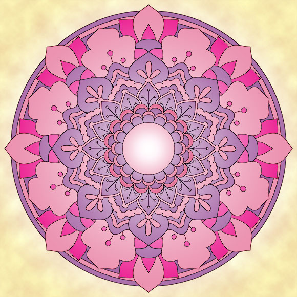 Monday Mandala 5 Preview