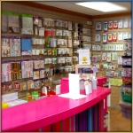 All Counties Craft Challenge Workshop - B Crafty - Carmarthen - Wales