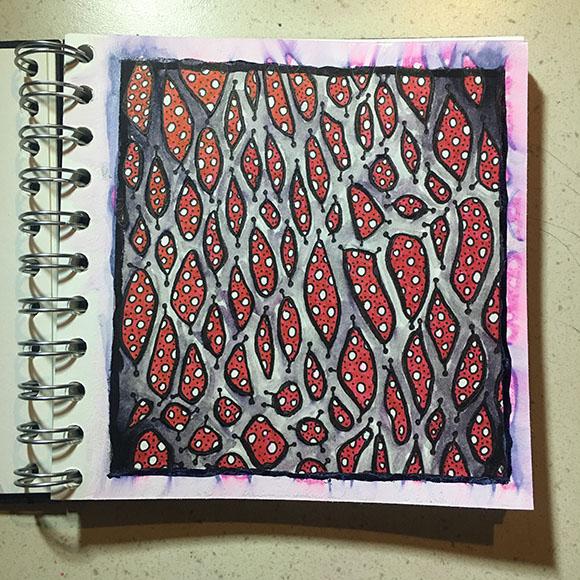Doodle Journal 3