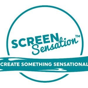 screen sensation by stephanie weightman