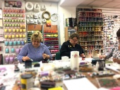 All Counties Craft Challenge Diary Four Counties - Four Counties Devon 18