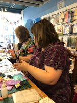 All Counties Craft Challenge Diary Four Counties - Four Counties Somerset 7