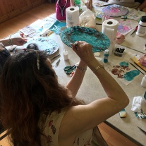 All Counties Craft Challenge Diary Shetland 18 (13)