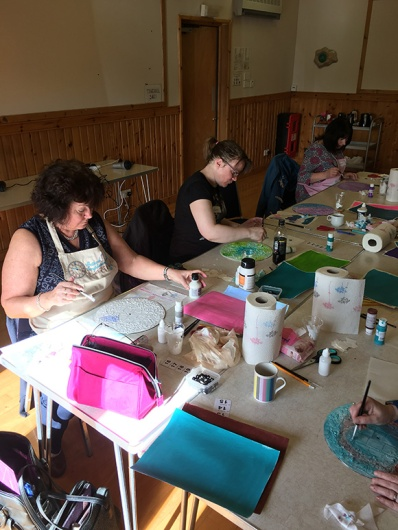 All Counties Craft Challenge Diary Shetland 18 (5)