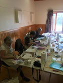 All Counties Craft Challenge Diary Shetland 24 (1)