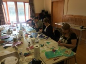 All Counties Craft Challenge Diary Shetland 24 (2)