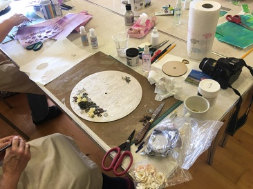 All Counties Craft Challenge Diary Shetland 24 (3)
