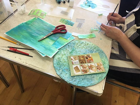 All Counties Craft Challenge Diary Shetland 24 (4)