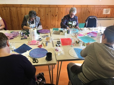 All Counties Craft Challenge Diary Shetland 24 (5)