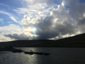 All Counties Craft Challenge Diary Shetland 28 (2)