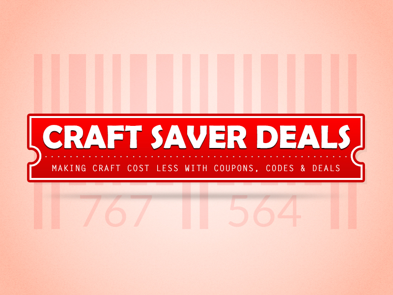 Craft Saver Deals