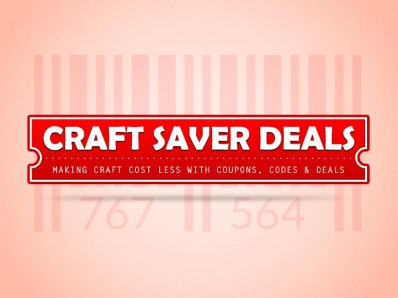 Craft Saver Deals