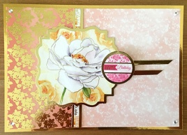 Card Making Quickie - 2.1