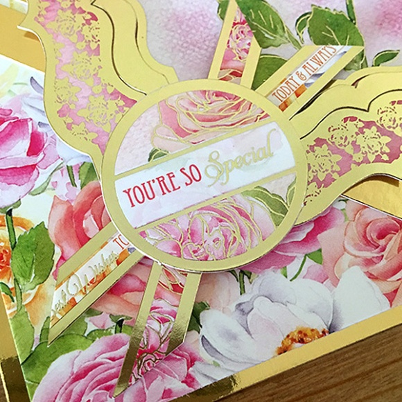 Card Making Quickie - 4