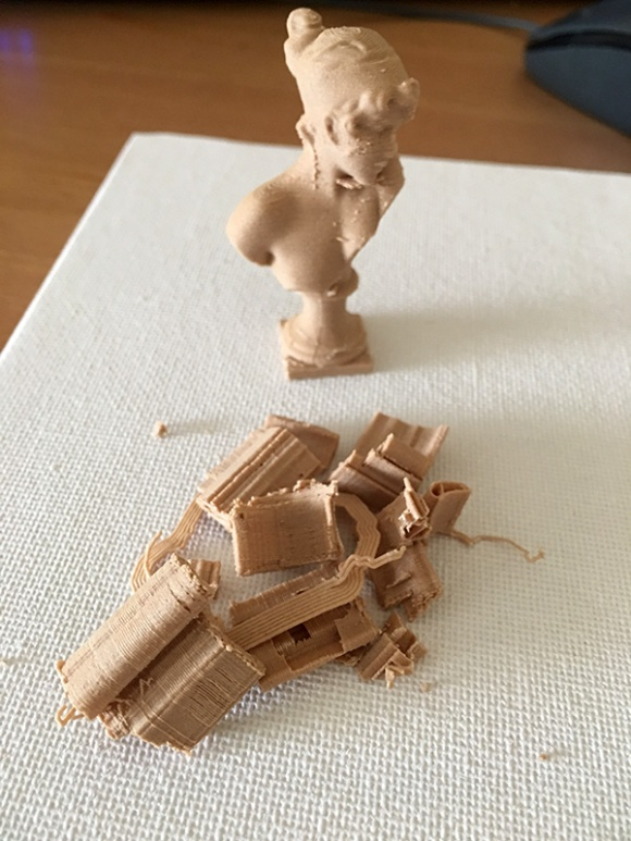My First Ever Steps in 3D Printing – Part 3 2