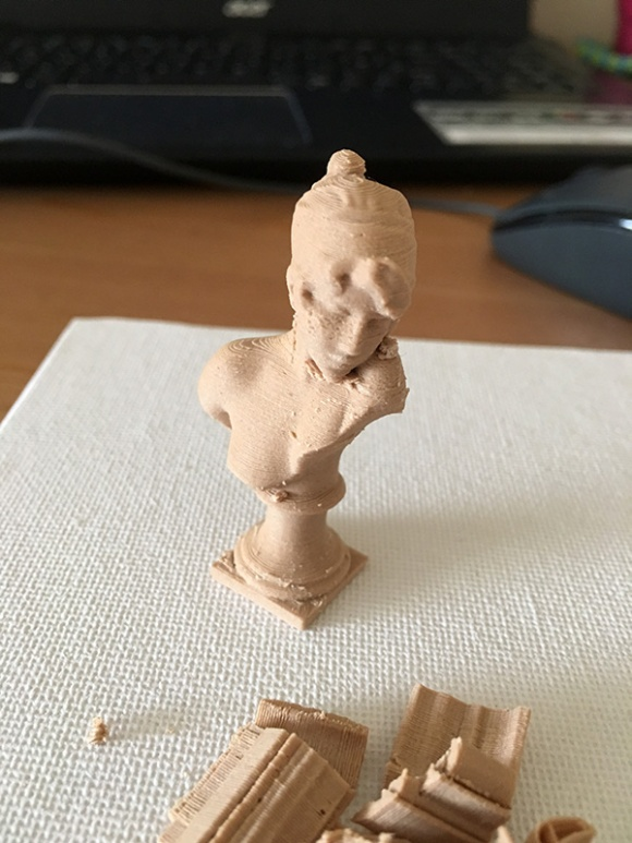My First Ever Steps in 3D Printing – Part 3 3