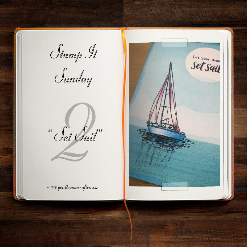 Stamp It Sunday 3 Blog Preview