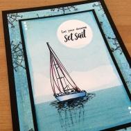Stamp It Sunday 2 - Set Sail - 23