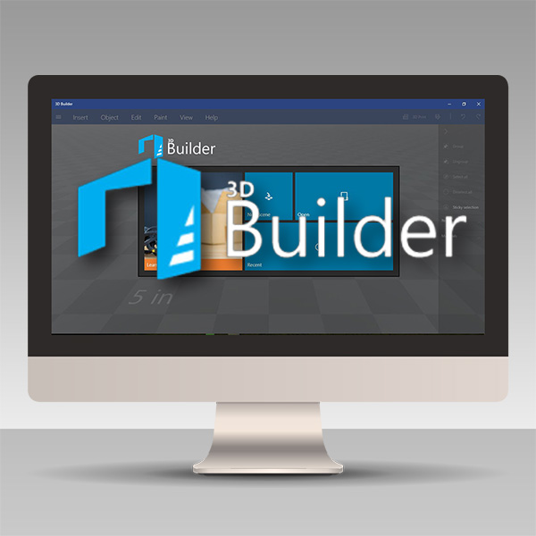 An Overview Of Microsoft 3D Builder