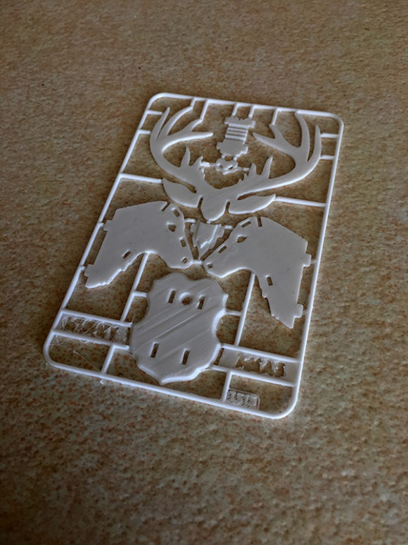 3D Thursday 7 - Creating with CoLiDo Compact 3D Printer (3)