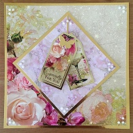 Card Making Quickie - 11.1