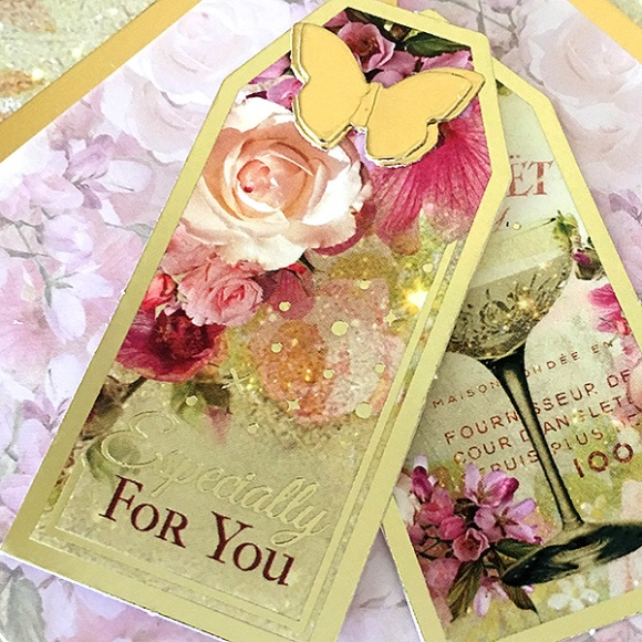 Card Making Quickie - 11