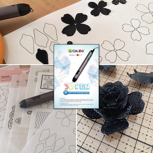 CoLiDo 3D Printing Pen (1)