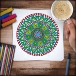Mandala Monday 29 Preview