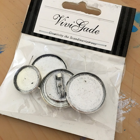 Faux Enameling by John Bloodworth Gentleman Crafter (1)