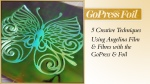 GoPress And Foil Techniques